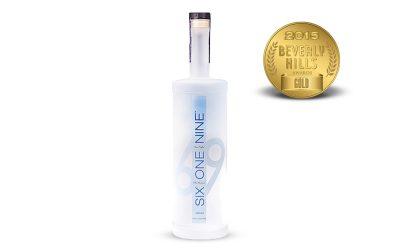 619 Vodka