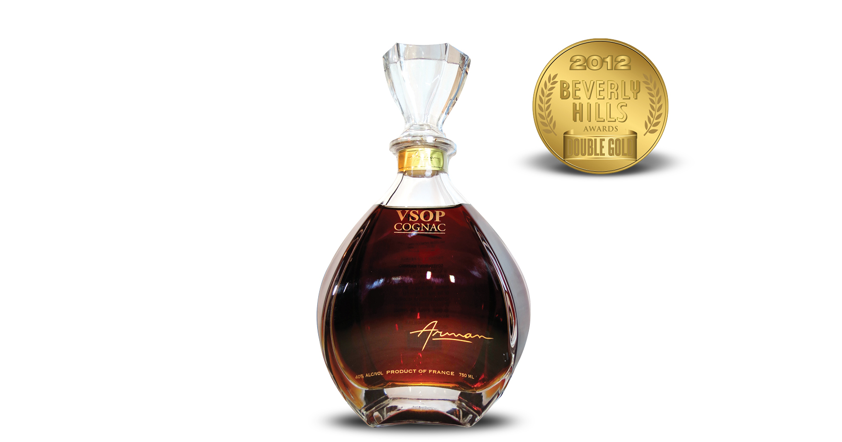 Arman VSOP Cognac