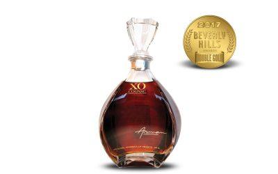 Arman XO Cognac
