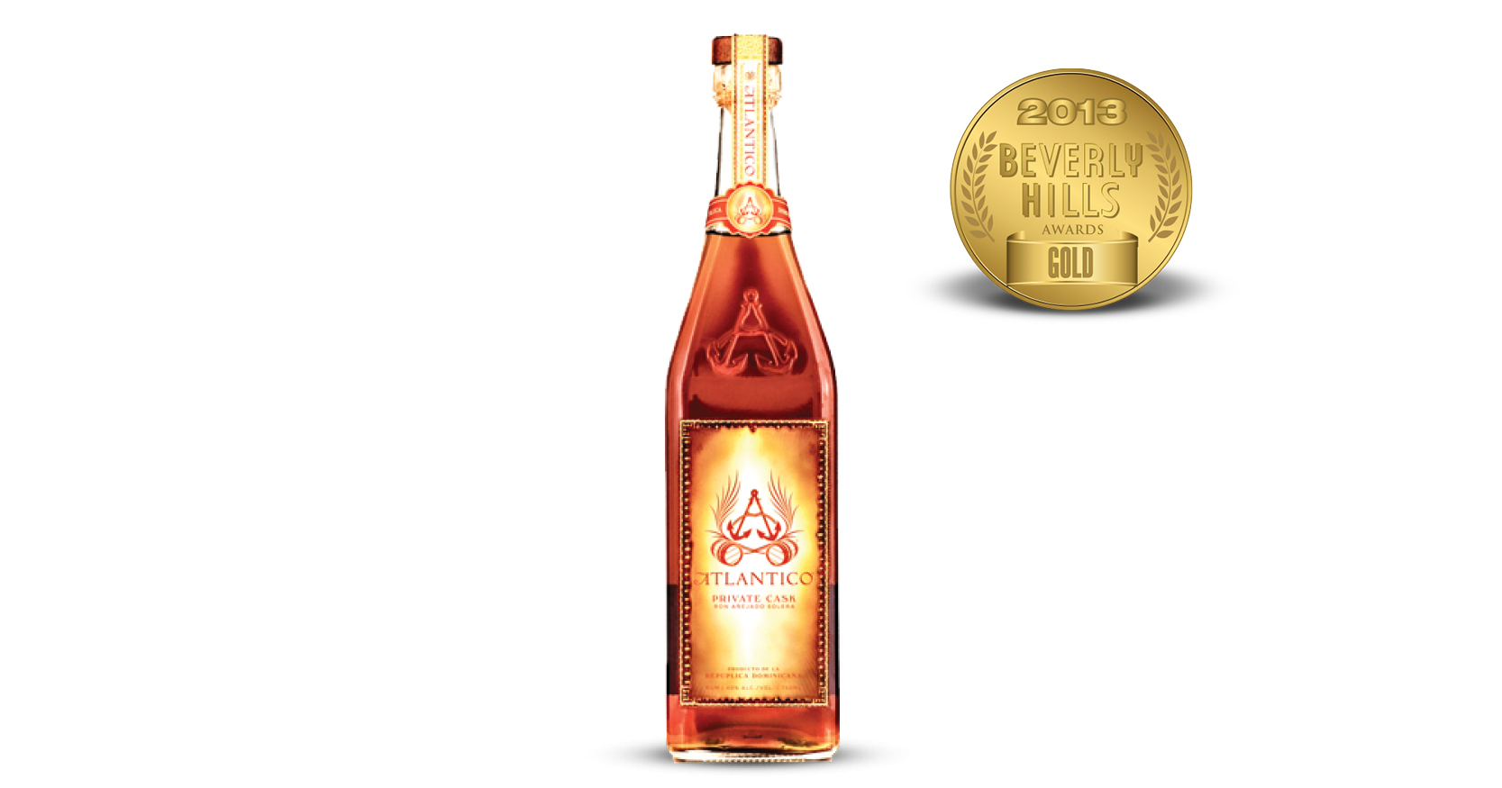 Atlantico Private Cask Rum
