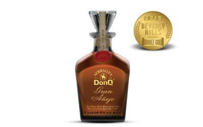 Don Q Gran Añejo Puerto Rican Rum
