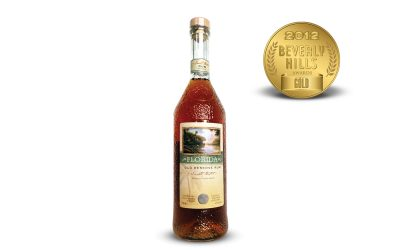 Florida Old Reserve Orange Liqueur
