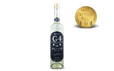 G4 Extra Añejo Tequila