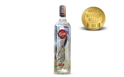Gera Premium Vodka