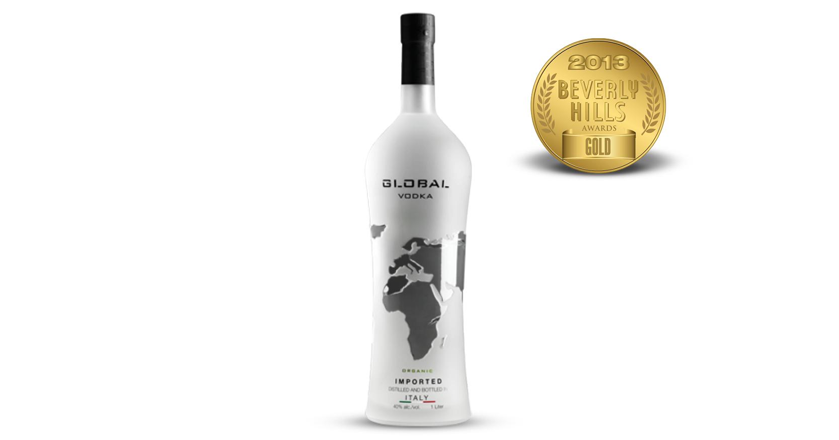 Global Vodka