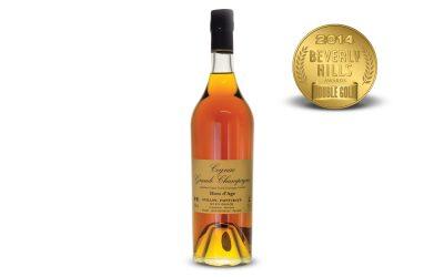 Guillon Painturaud Grand Champagne Cognac