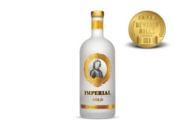 Imperial Collection Gold