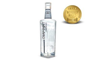 Medoff Diamant Vodka
