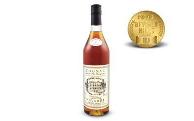 Navarre Cognac – Vieille Reserve