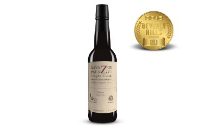 Old Montilla Single Cask Brandy