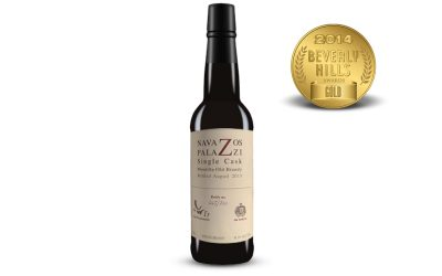 Old Montilla Single Cask Brandy