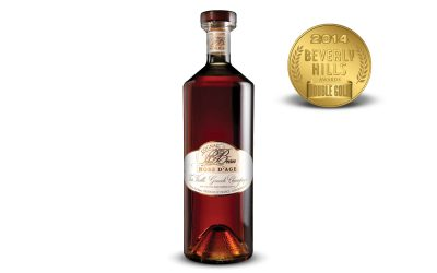 Paul Beau Grand Champagne Cognac
