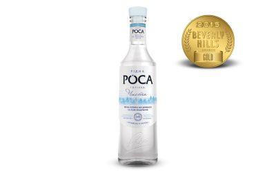 Ridna Rosa Vodka