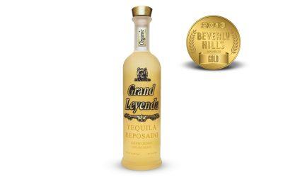 Santoyo Grand Leyenda Reposado Tequila