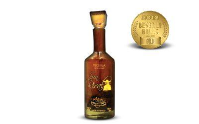 Sin Rival Añejo Tequila