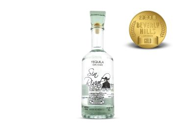 Sin Rival Silver Tequila