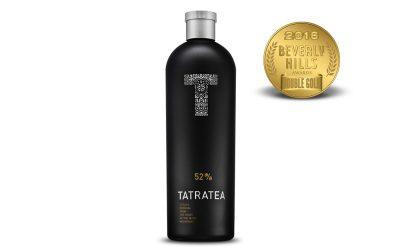 Tatratea 52% Tea Liqueur