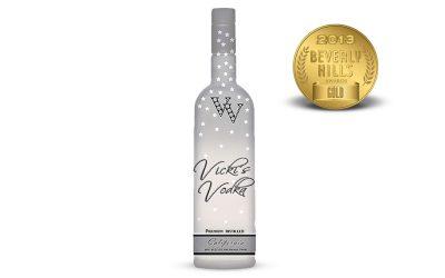 Vicki's Vodka