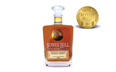 Bower Hill Bourbon Special Edition