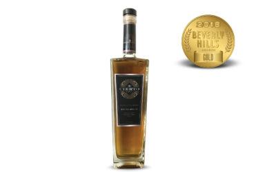 Cierto Extra Añejo Tequila