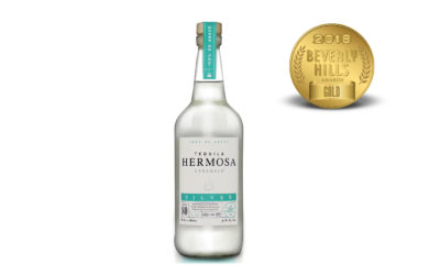 Hermosa Silver Tequila